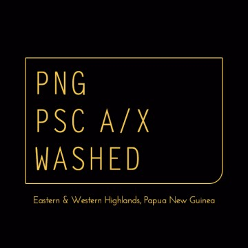 [NEW] PAPUA NEW GUINEA PSC A/X