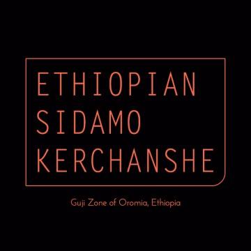ETHIOPIA SIDAMO KERCHANSHE