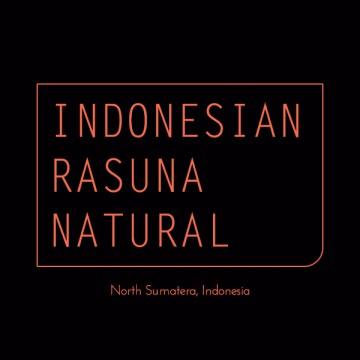 INDONESIA RASUNA NATURAL