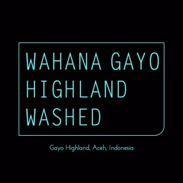 INDONESIA WAHANA GAYO HIGHLAND